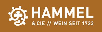 Logo Weingut Hammel