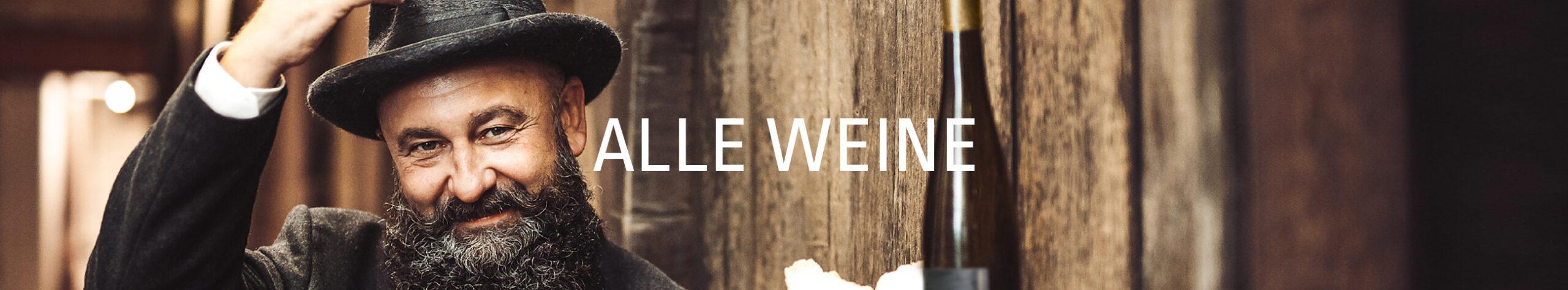 ALLE WEINE Weingut Hammel